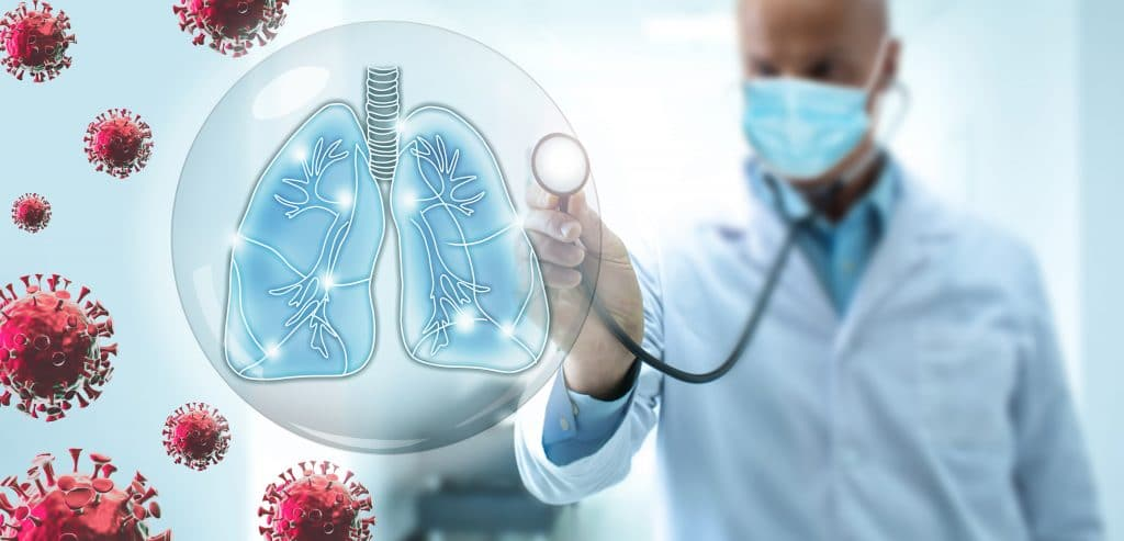 COPD: Hot topics concerning SARS-CoV-2 pandemic